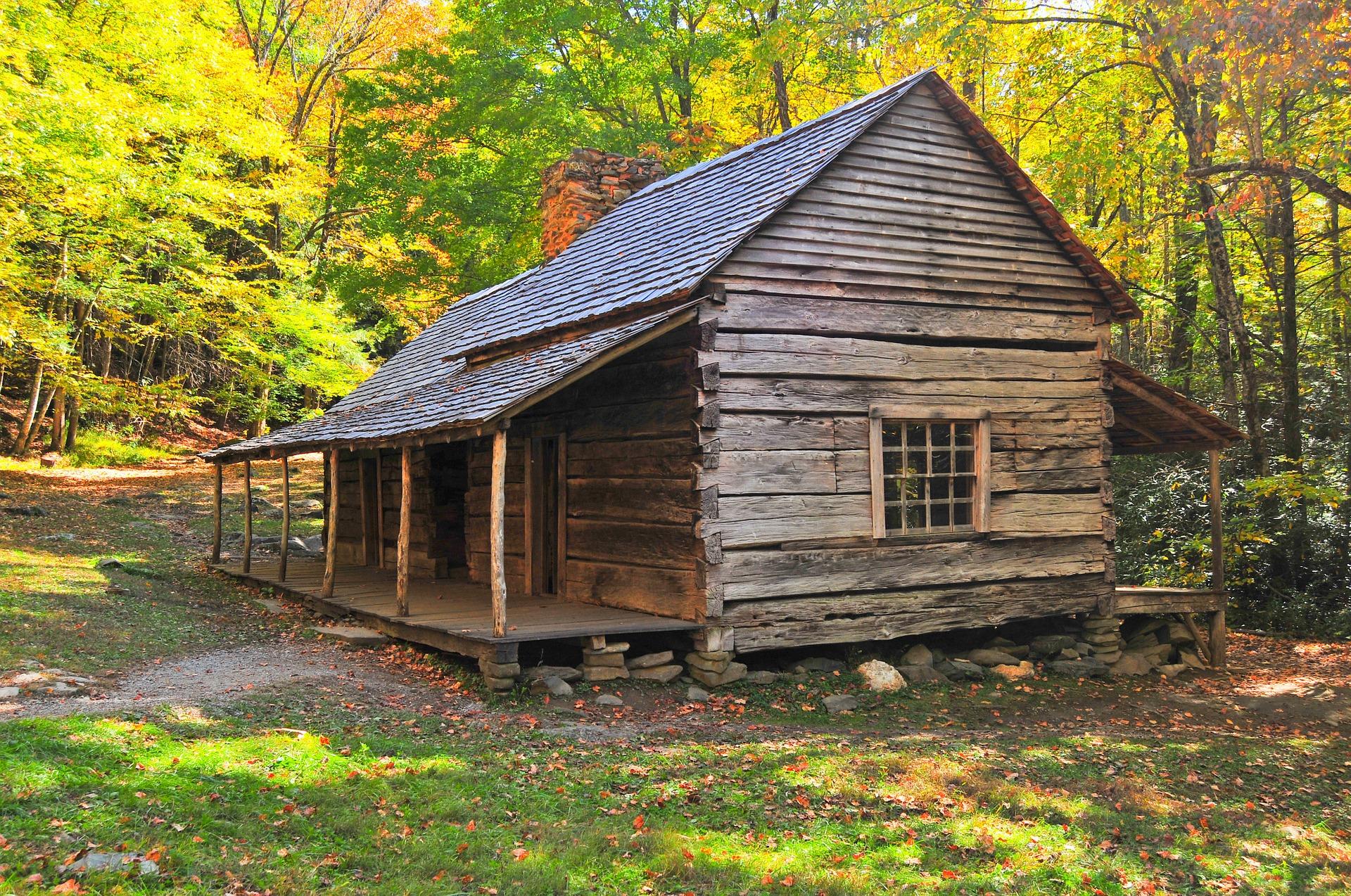 cabin-1258759_1920